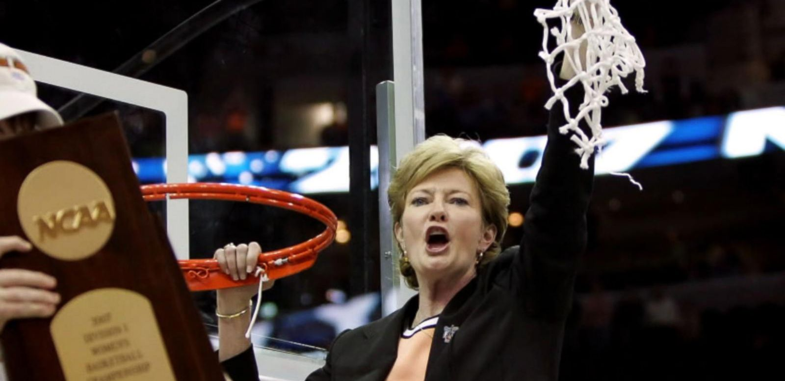 VIDEO: Celebrating the Life of Pat Summitt