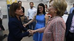 VIDEO: Clinton Ready to Put Benghazi Behind Her