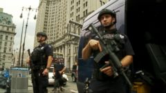 VIDEO: World News 06/29/16: US Cops on Alert in Wake of Istanbul Attack