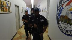 VIDEO: Go Inside the NYPDs Counterterror Operation