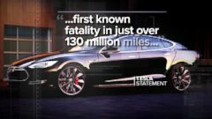 VIDEO: Details Released in 1st Self-Driving Car Fatality