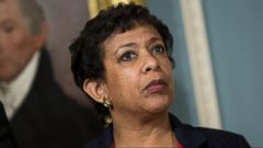 VIDEO: Loretta Lynch Promises to Follow FBI Recommendations in Hillary Clinton Email Scandal