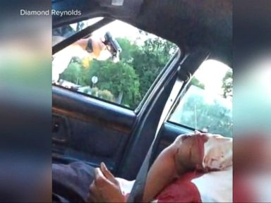 WATCH:  World News 07/07/16: Video Live Streamed Over Facebook Shows the Moments After a Black Man Was Shot Dead By Police