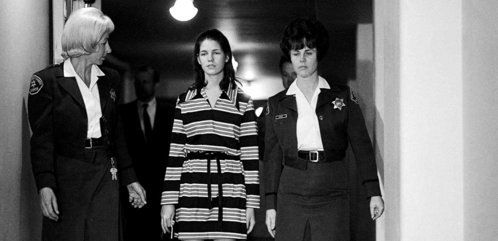 VIDEO: California Gov. Jerry Brown Overturns Manson Family Member's Parole
