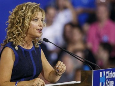 WATCH:  World News 07/24/16: Debbie Wasserman Shultz Resigns on the Eve of the Democratic National Convention