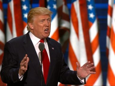 WATCH:  Trump Brags About the Length of His RNC Speech