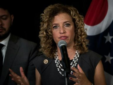 WATCH:  DNC Chair Debbie Wasserman Shultz Resigns on the Eve of the Convention
