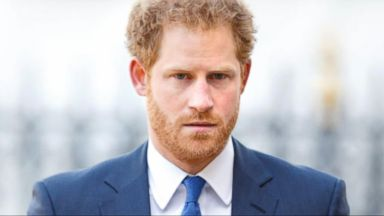 VIDEO: Index: Prince Harry Talks About Regret Over Not Speaking About the Loss of His Mother