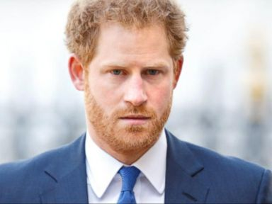 WATCH:  Index: Prince Harry Talks About Regret Over Not Speaking About the Loss of His Mother