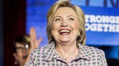 VIDEO: 07/26/16: Hillary Clinton Makes History