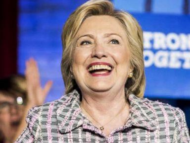 WATCH:  World News 07/26/16: Hillary Clinton Makes History