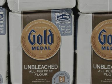 WATCH:  Index: General Mills Flour Linked to 46 Illnesses in 21 State