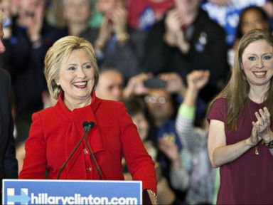 WATCH:  World News 07/28/16: Chelsea Clinton Gets Ready to Introduce Her Mother at the DNC