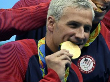 WATCH:  World News 08/19/16:  Ryan Lochte Apologizes