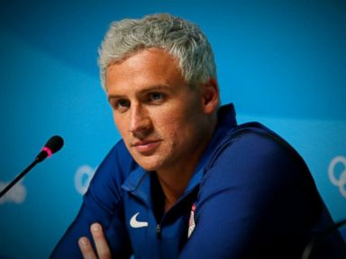 WATCH:  World News 08/20/16: Ryan Lochte Takes Full Responsibility for Rio Incident