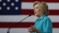 VIDEO: World News 08/25/16: Hillary Clinton on the Offensive After Trump Calls Her a Bigot