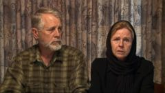 VIDEO: World News 08/26/16: ISIS Hostage Kayla Muellers Parents Speak Out