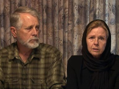 WATCH:  World News 08/26/16: ISIS Hostage Kayla Muellers Parents Speak Out