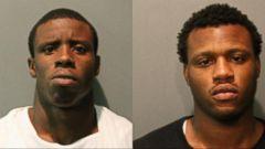 VIDEO: 2 Men Arrested in the Shooting of Nykea Aldridge