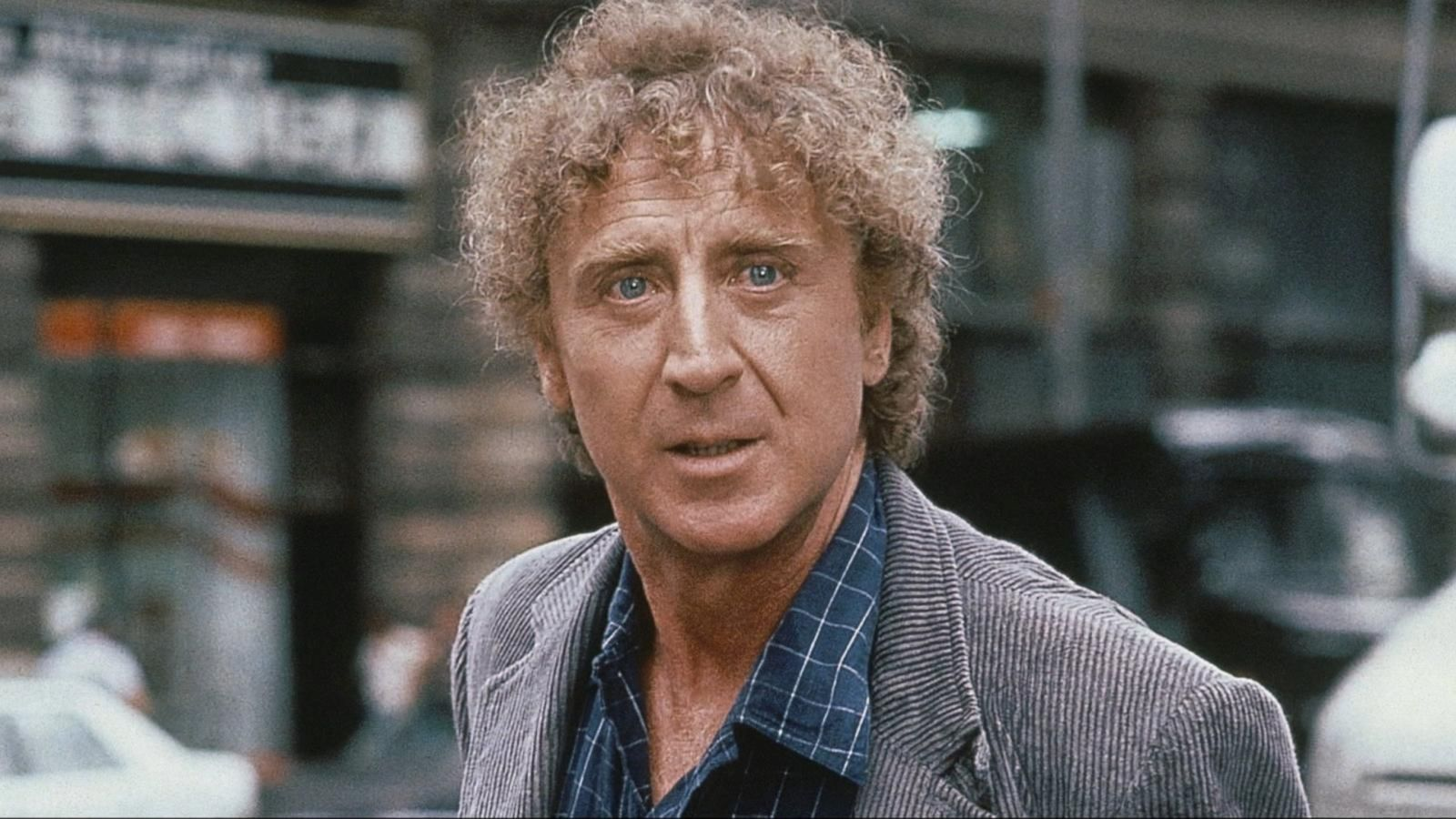 VIDEO: Comic Legend Gene Wilder Dies at Age 83