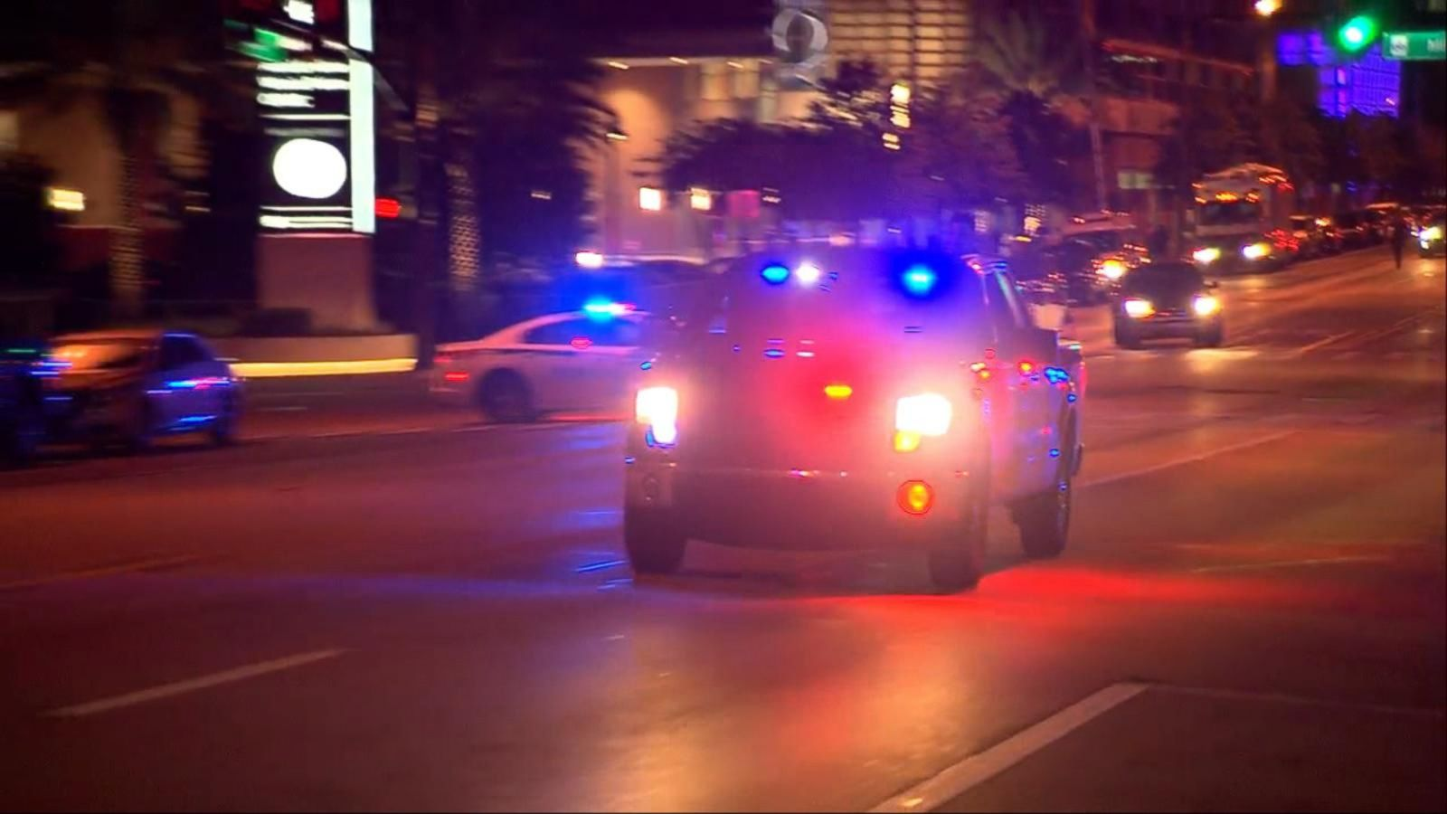 VIDEO: Orange County Sheriff's Department Releases 911 Calls From Pulse Nightclub Shooting