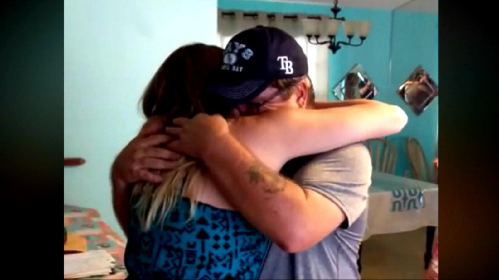 VIDEO: Daughter Gives Stepfather a Heartwarming Birthday Gift