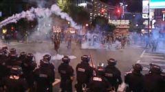 VIDEO: Charlotte on High Alert