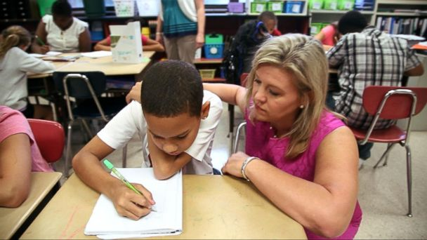 VIDEO: Amazing St. Louis Principal Tackles Absenteeism Epidemic