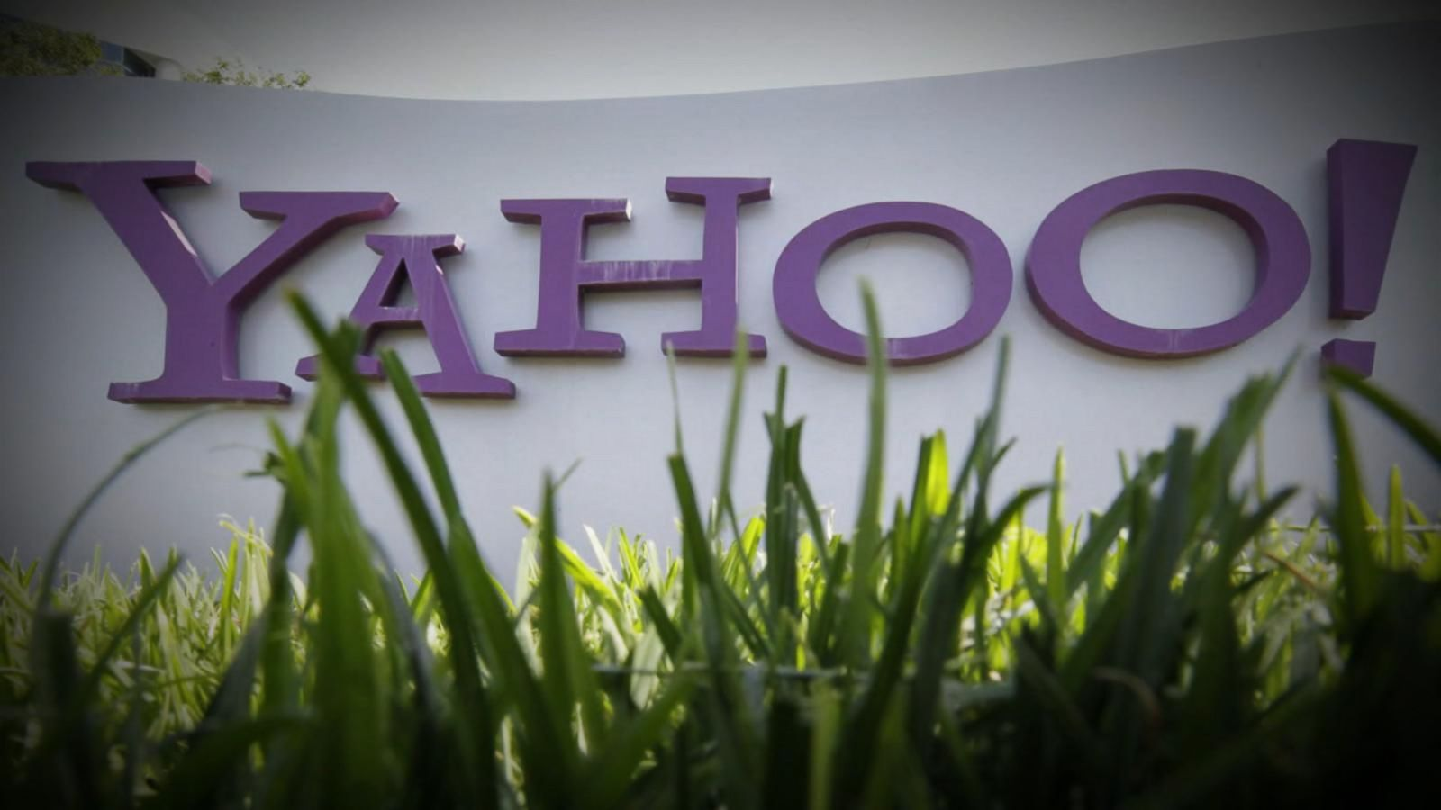VIDEO: Massive Hack Attack at Yahoo