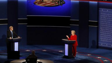 VIDEO: World News 09/27/16: Both Campaigns Claim Victory After Record-Breaking Debate
