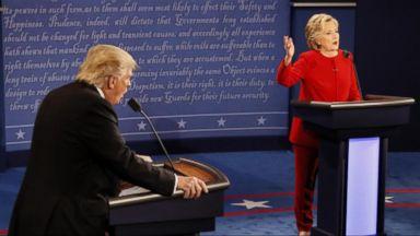 WN 10/19/16: Huge Stakes at the Final Presidential Debate