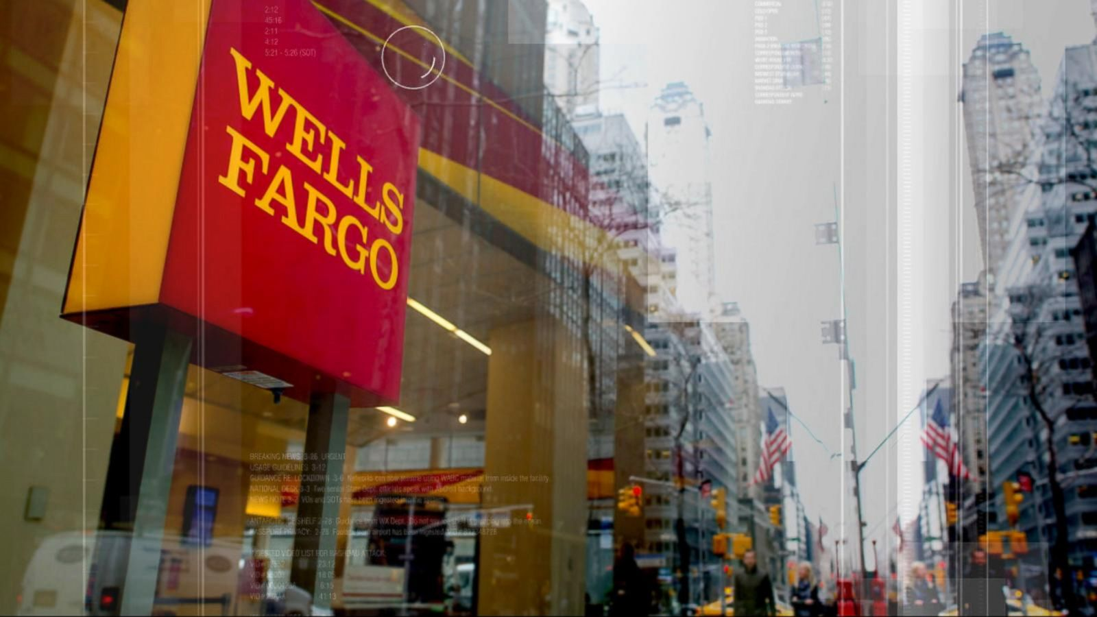 VIDEO: California Launching a Criminal Investigation Against Wells Fargo
