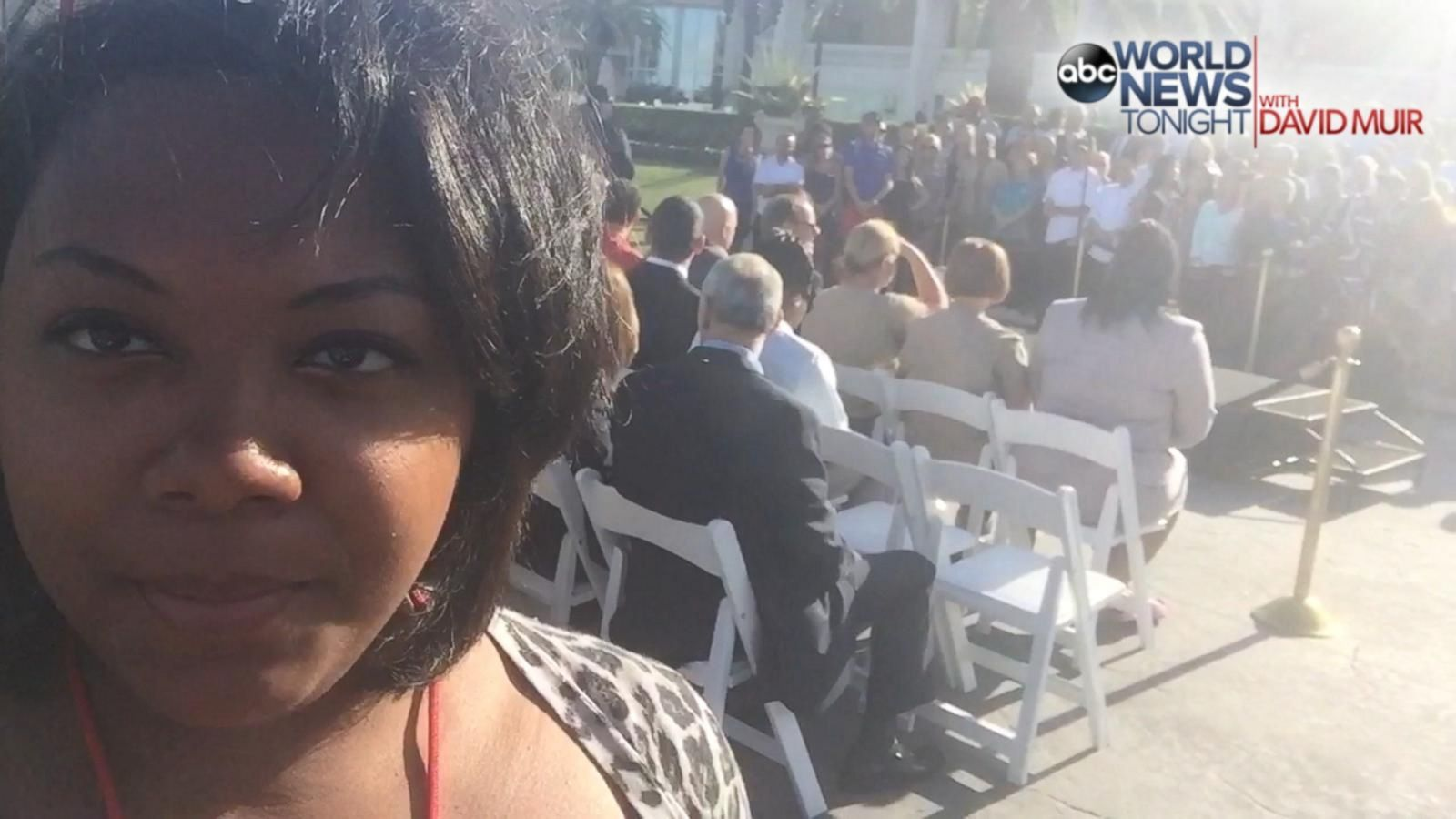 VIDEO: 2016 - 14 Days: Campaign Stop With Trump's Multicultural Employees at Doral Resort in FL