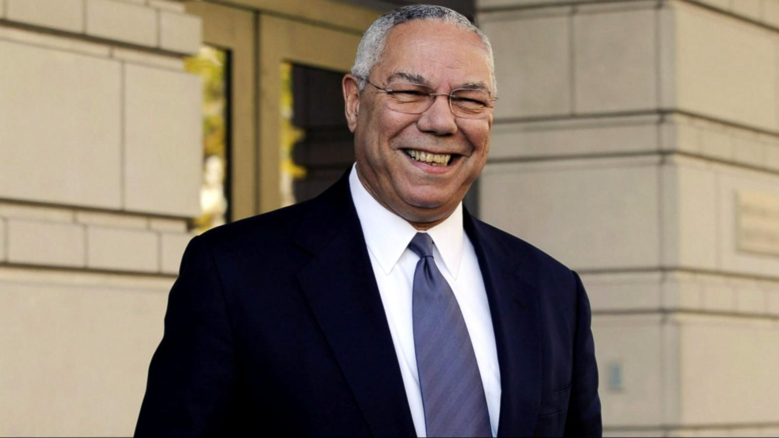 VIDEO: Colin Powell Announces He'll Vote for Hillary Clinton