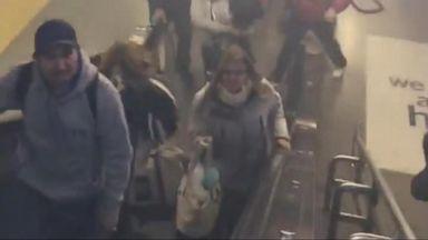 VIDEO: World News 10/26/16: Train Fire Causes Rush Hour Nightmare in Boston