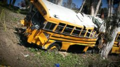 VIDEO: The Investigation Continues Into the Deadly School Bus Crash in Tennessee