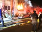 WATCH:  Fire Erupts During Party at Oakland Warehouse, Killing at Least 9
