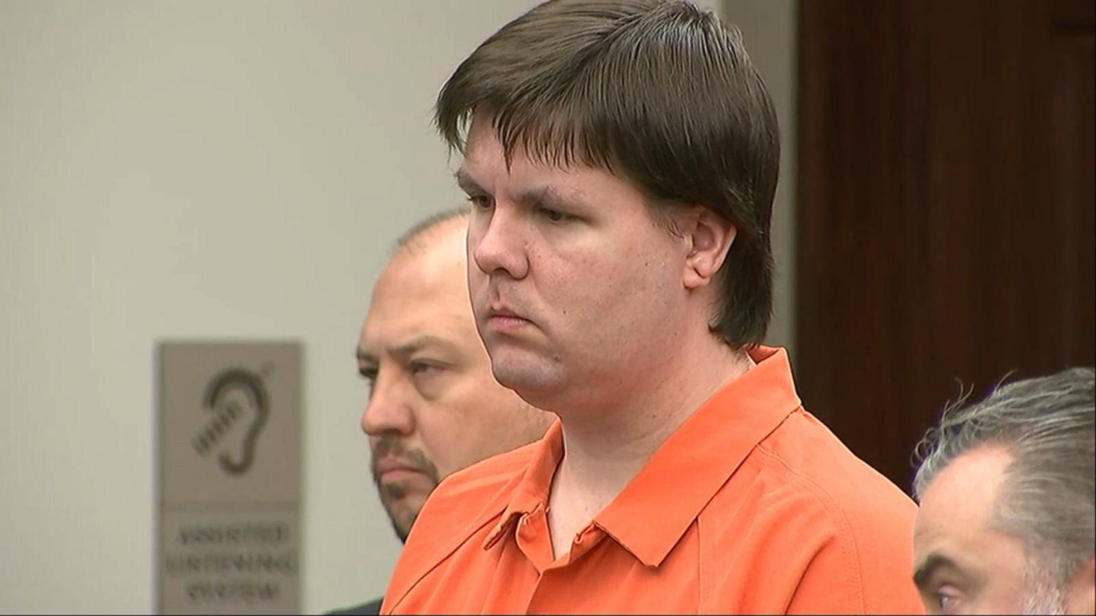 VIDEO: Hot Car Death Dad Sentenced to Life Without Parole