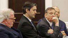 VIDEO: Judge Declares Mistrial in Shooting of Walter Scott