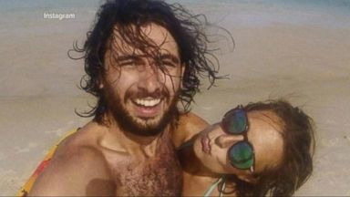 VIDEO: Index: American Backpacker Fatally Struck by Lightning in Australia