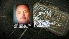 VIDEO: Dramatic Break from South Carolina Maximum Security Prison