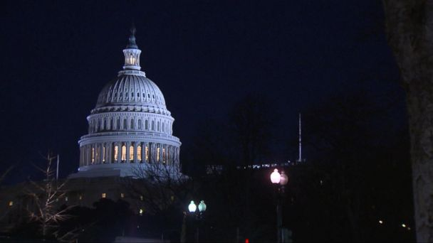 VIDEO: House Republicans Withdraw Move to Weaken Ethics Watchdog