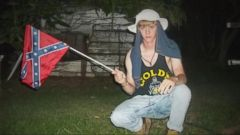 VIDEO: Charleston Church Shooter Dylann Roof Sentenced to Death