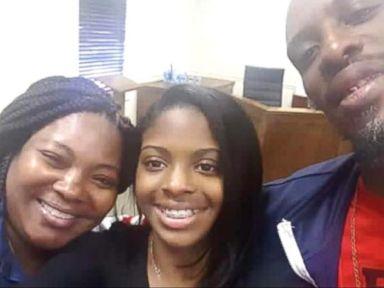 WATCH:  Heartbreaking and Joyful Reunion for 18-Year-Old Kamiyah