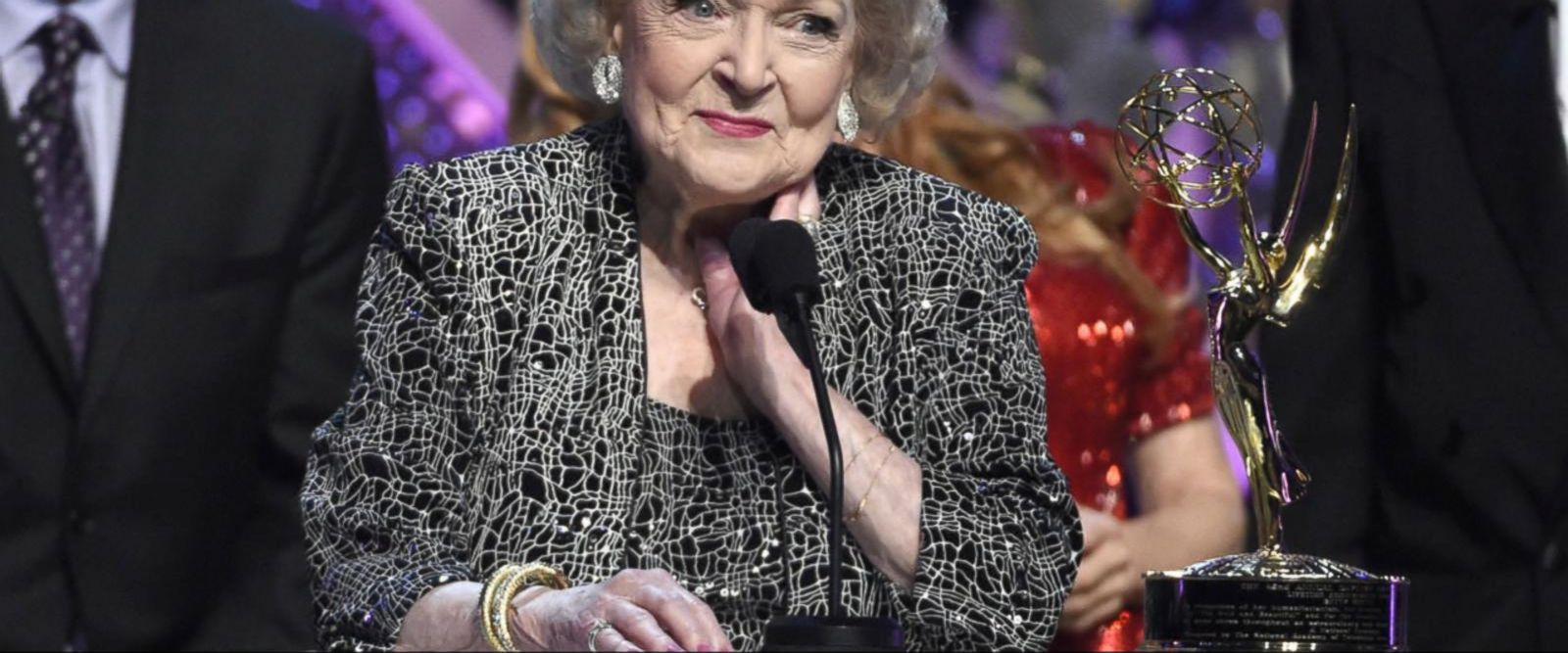 VIDEO: Happy 95th Birthday to An American Treasure, Betty White