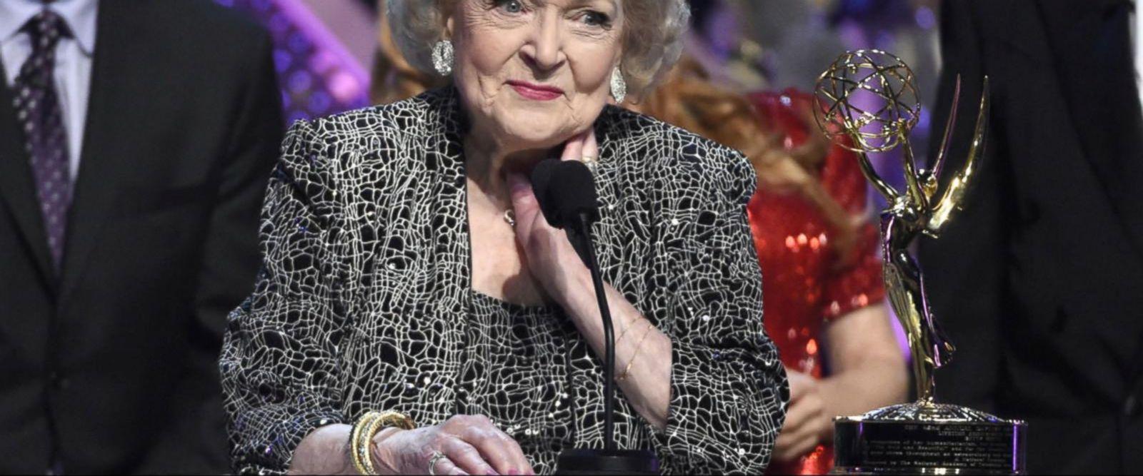 VIDEO: Happy 95th Birthday to An American Treasure, Betty White