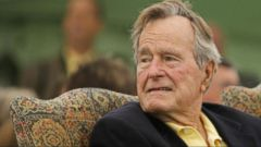 VIDEO: World News 01/18/17: George H. W. Bush Has Been Hospitalized and Being Treated for Shortness of Breath