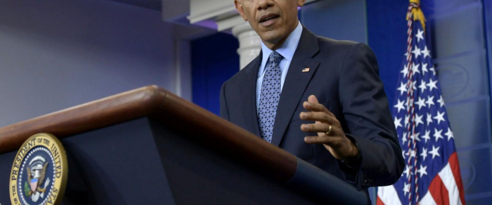 VIDEO: President Barack Obama Holds His Last Press Conference