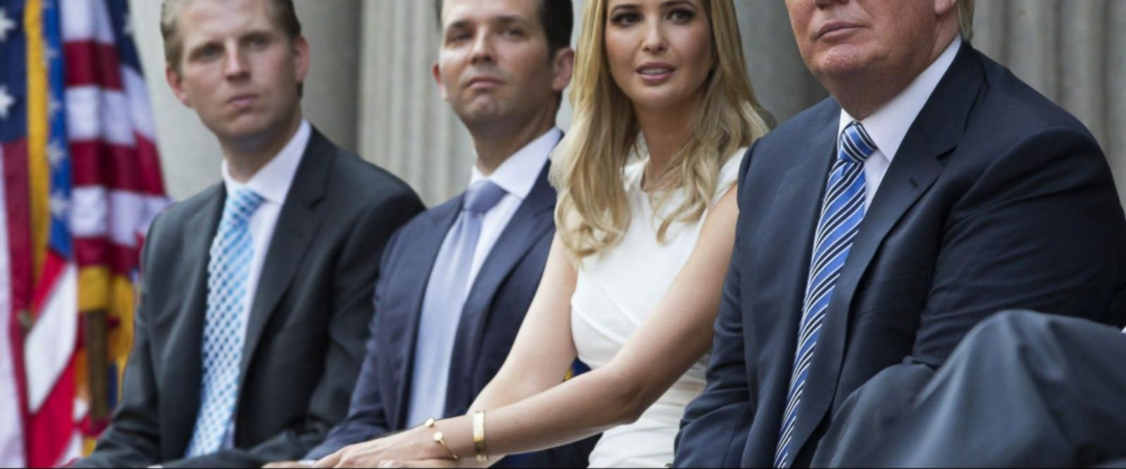 VIDEO: The US Will Soon Welcome a Powerful First Family to Washington DC