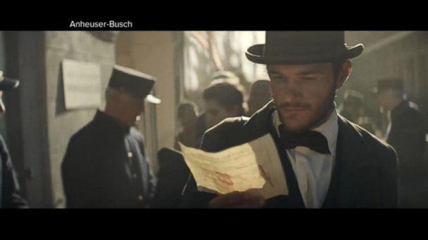 VIDEO: Budweiser Facing Calls for Boycott Over Super Bowl Ad